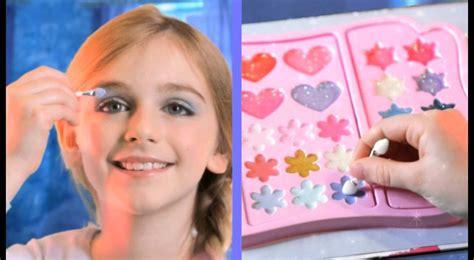 frozen film za djecu frozen setovi za šminkanje i ulepšavanje dexy co youtube