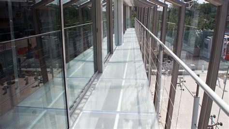 pavimenti in vetro calpestabile pavimento in vetro calpestabile