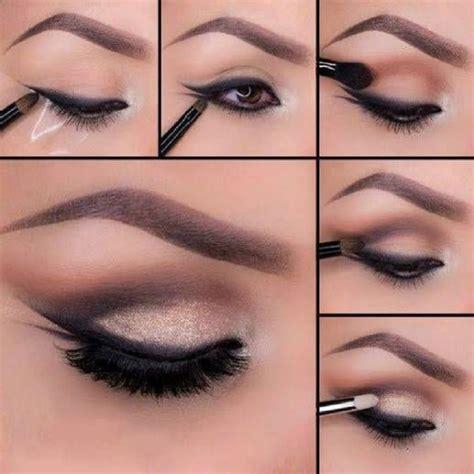 makeup paso a paso top 10 smudged eyeliner makeup tutorials top
