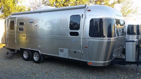 airstream gling airstream flying cloud 25fb rvs for sale in california