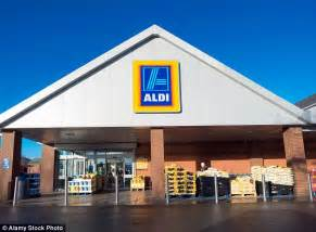 Audi Supermarket Aldi To Open 80 New Stores And Create 5 000 This Year