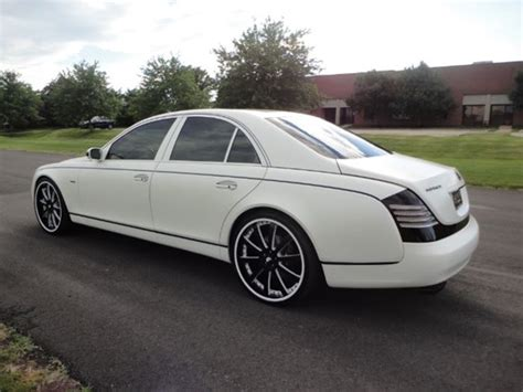 2004 maybach for sale 2 maybach 57 for sale dupont registry