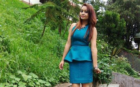 Clara Kulot Airin kolkata 22 year air hostess with a airline found dead outside apartment india