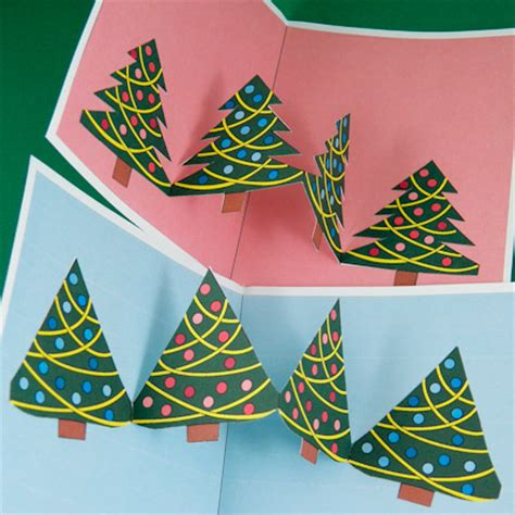 tree pop up card templates how to make pop up cards pop up cards