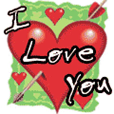 wallpaper animasi i love you kumpulan gambar animasi hati paling romantis gambar foto