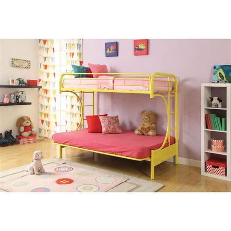 Kidkraft Lil Doll Bunk Bed 60130 The Home Depot Kidkraft Bunk Bed