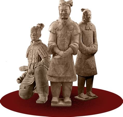 Warrior Made In China china s emperor and his terracotta warriors the