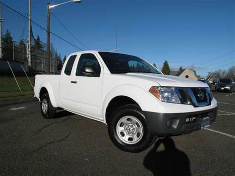 used 2012 nissan frontier s truck 10 590 00 2012 nissan frontier s 2 2017 reid and johnson