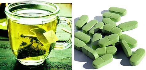 Teh Nu Green Tea green tea burning phenomenon the secret it all