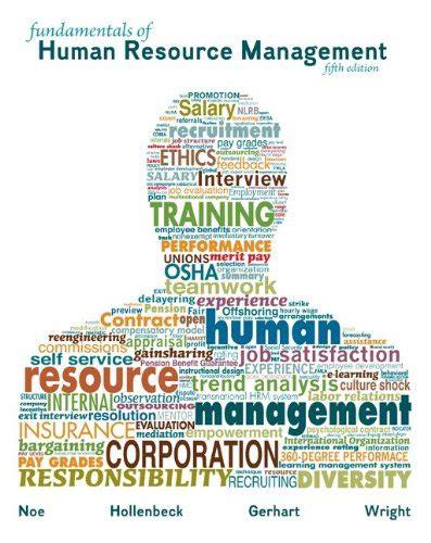 Human Resource Management Books Free Mba Pdf by Read Fundamentals Of Human Resource Management