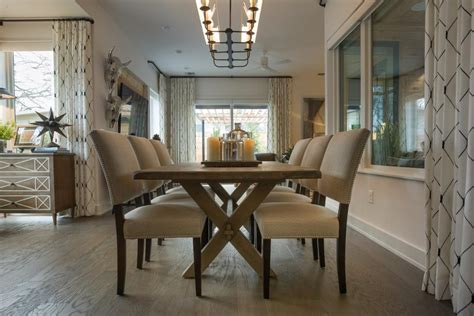 Hgtv Dining Rooms by Dining Room Pictures From Hgtv Smart Home 2015 Hgtv