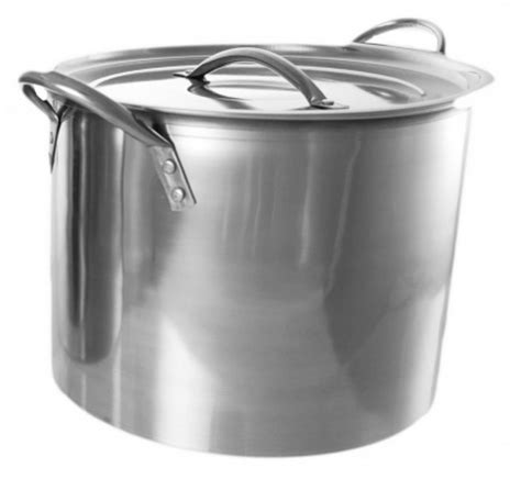 large induction cooking pot buckingham stainless steel large stock pot casserole stew pan stockpots 11 ltr stainless