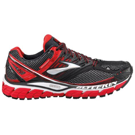brookes running shoes glycerin 10 cushioning shoes northern runner