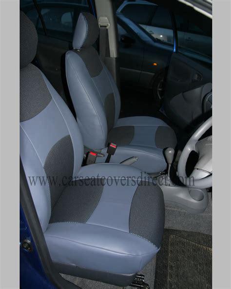 toyota yaris seat covers 2005 more views