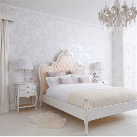 bedroom french 1000 ideas about french bed on pinterest upholstered