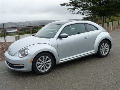 Volkswagen Beetle 2013 by 2012 2013 Volkswagen Beetle Recalled For Airbag Issue