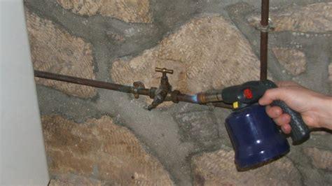 robinet sans soudure posts dedalbudget