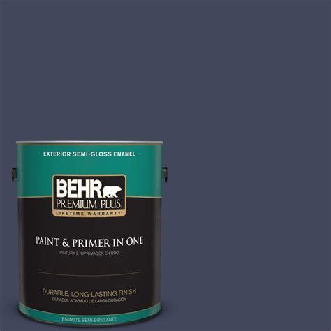 behr paint colors navy behr premium plus 1 gal s530 7 navy semi gloss