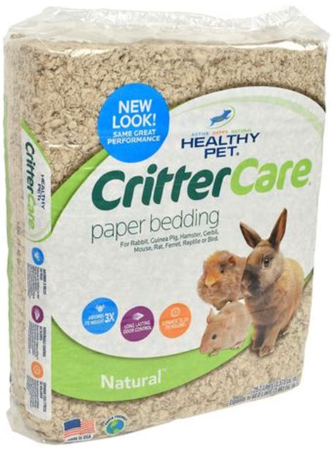 critter care bedding critter care natural paper bedding walmart canada