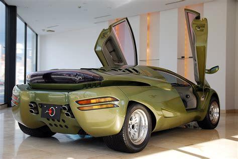 Wie Viel Kostet Ein Lamborghini Veneno by 1994er Lamborghini Sogna Wird Verkauft Lamborghini Countach