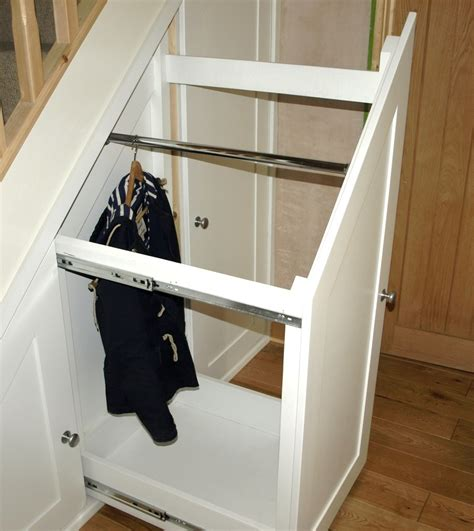 under stair shelving ideas 23 brilliant under stairs storage ideas to