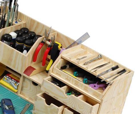 workshop bench top hobbyzone workshop benchtop organizer wm1 from emodels model hobby store based in the uk