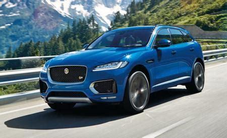 jaguar jeep 2017 suv jaguar 2017 jaguar f pace the first jaguar suv