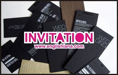 Wedding Quote Dan Artinya by Invitation Birthday Dan Artinya Images Invitation Sle