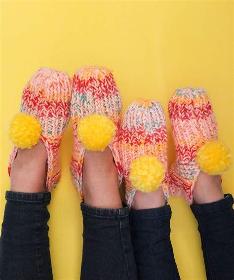 diy socks loom 1984 best images about slippers on free pattern crochet socks and easy crochet slippers