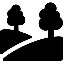 Landscape Icon Landscape Free Nature Icons