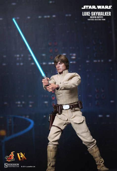 toys wars the empire strikes back luke skywalker bespin