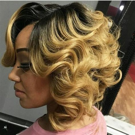 what does a wavey bob hairdo look like 30 cute medium blonde hair styles sunny summer looks