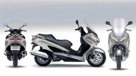 Suzuki Burgman 200 by Suzuki Suzuki Burgman 200 Abs Moto Zombdrive