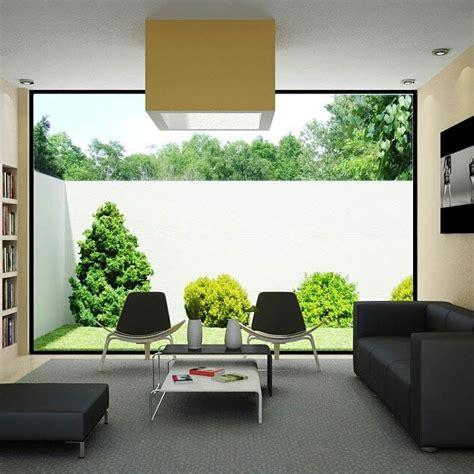 desain interior halaman rumah tips membuat desain interior rumah minimalis persada