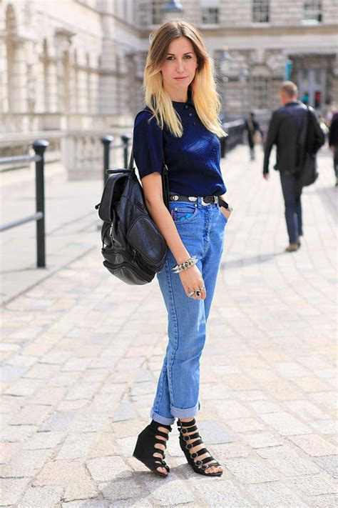 stree style womans house 20 beautiful london street style 2015 collection