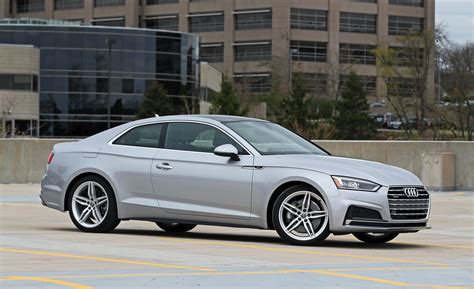 audi a5 update 2018 audi a5 cars exclusive and photos updates