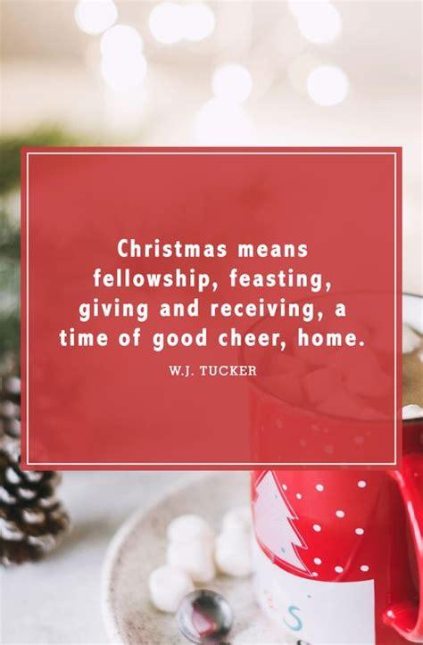 christmas quotes  inspiring festive holiday sayings