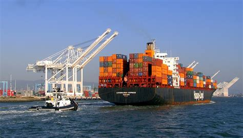 container shipping rates to west africa