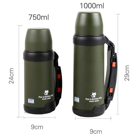 Best Quality Termos Stainless Vacuum Flask Oxone Ox 350 57021 stainless steel insulation bottles travel kettle