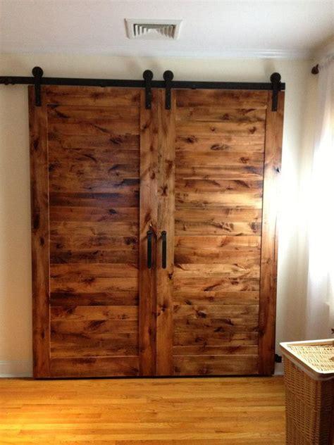 Gorgeous Barn Doors Brand New Rustica Hardware Rustica Barn Door