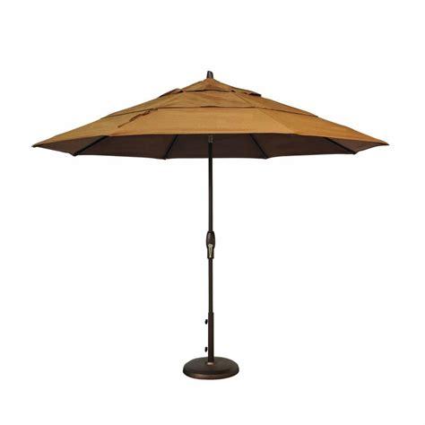 Treasure Garden Patio Umbrella Treasure Garden Solefin Umbrella Garden Ftempo