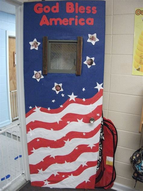 decorating doors for celebratlons best 25 july school holidays 2016 ideas on 4th july decorations fourth of july