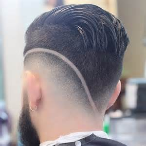 the hair cut types of fade haircuts latest styles pictures for men