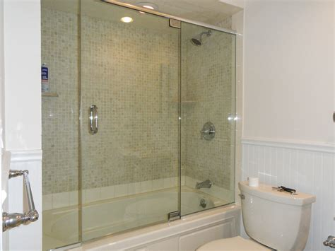 shower doors over bathtub unusual glass shower doors over tub ideas bathtub for bathroom ideas lulacon com