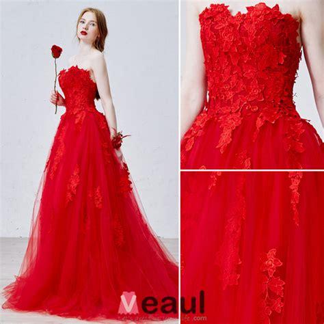 Brautkleid Rot Spitze by Hochzeitskleider Rot Spitze Die Besten Momente Der