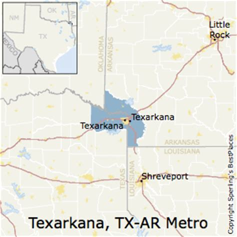 texarkana texas map best places to live in texarkana metro area texas
