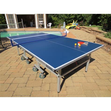 Table Tennis Set contender outdoor table tennis set table tennis