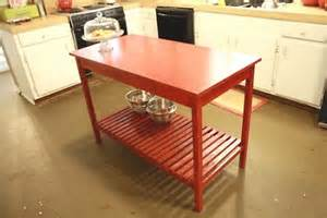 how to build a simple kitchen island 17 best images about kregg jig on kreg jig