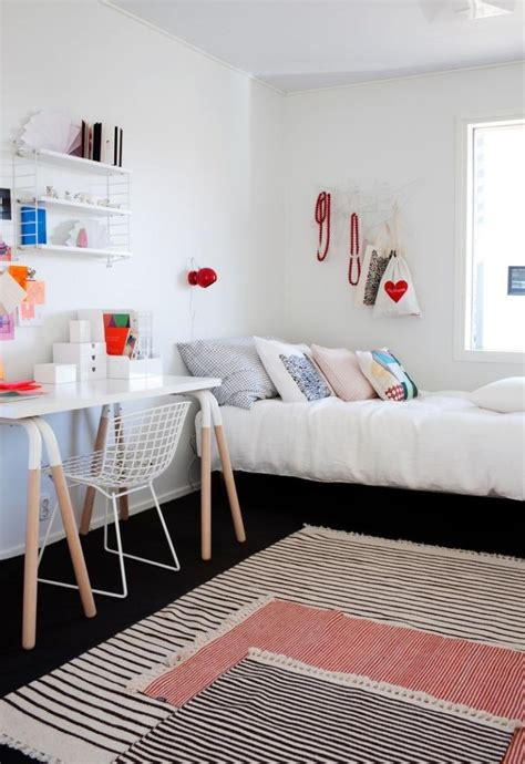 teenage room scandinavian style 15 captivating scandinavian kid s bedroom ideas rilane