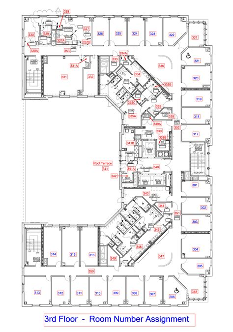 holland hall floor plan holland hall floor plan beautiful holland hall floor